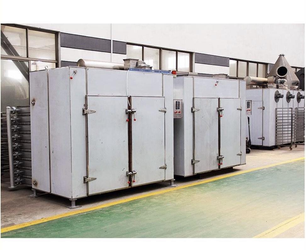 热风循环烘箱温控仪故障排除