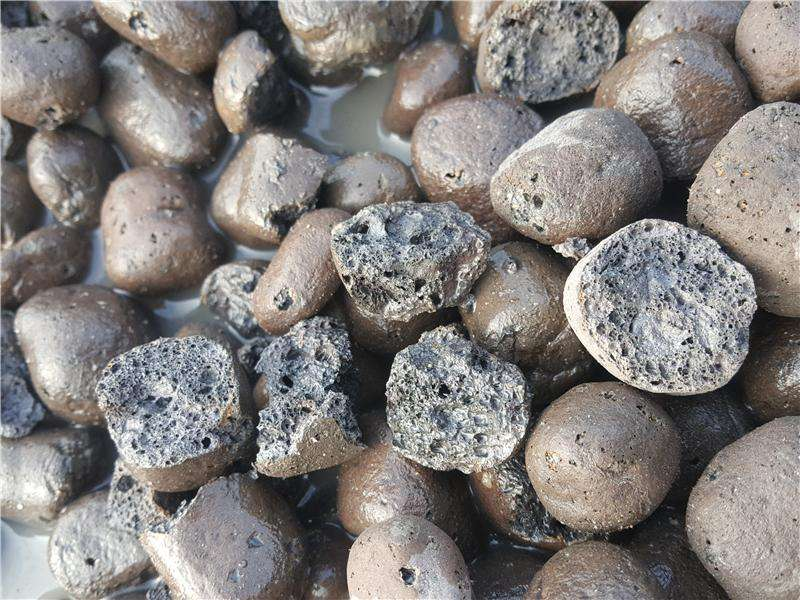 輕質頁巖陶粒
