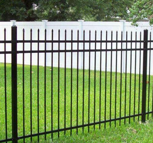 兰州草坪护栏网