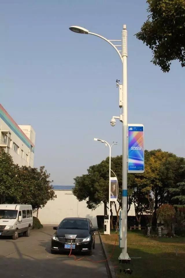 桂林太阳能灯