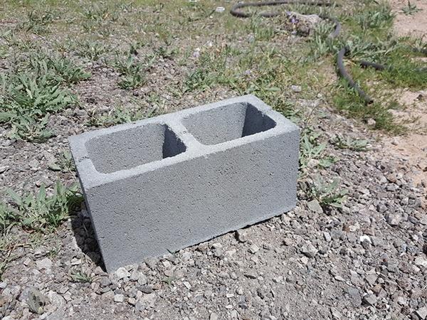 張家口水泥空心磚