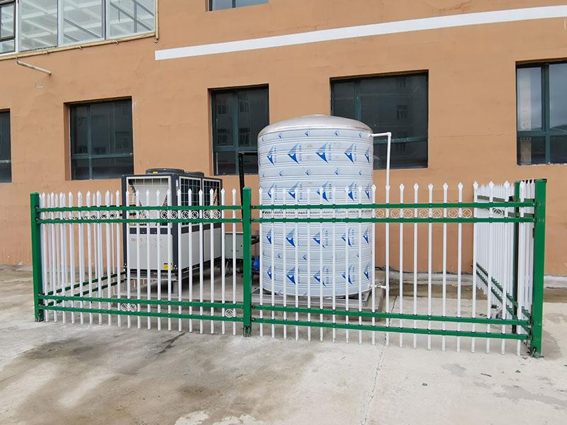 蘭州供水設備