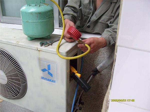 张家口空调安装维修