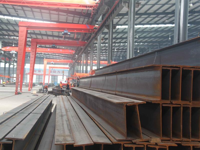 钢结构构件厂家