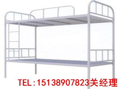 商丘双层铁架床