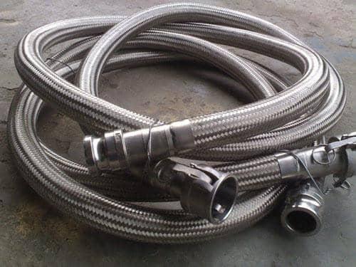 不锈钢金属软管