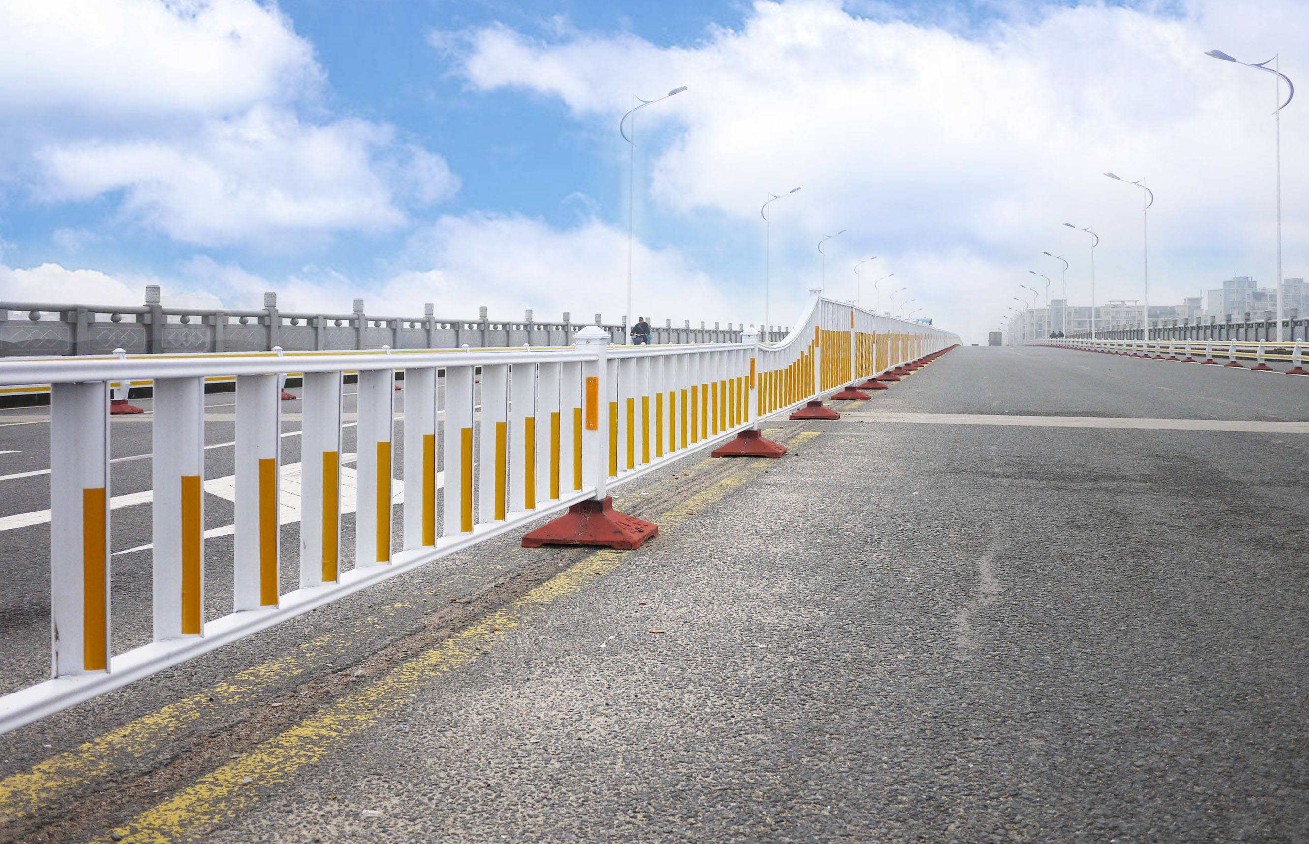 南宁道路绿化护栏