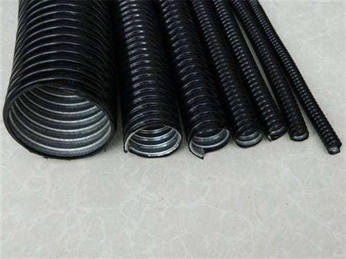 平包塑金属软管批发