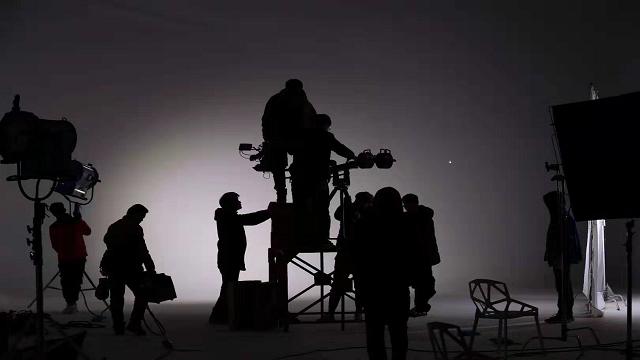 视频制作公司