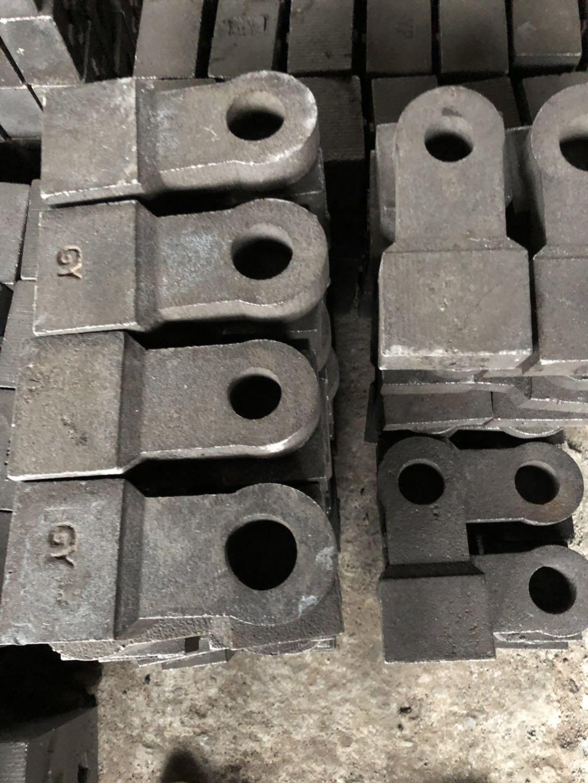 双金属热复合锤头价格优惠