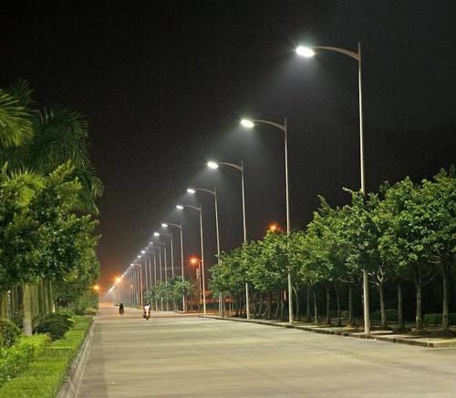 钦州乡村道路照明路灯灯杆