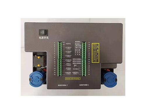 无线测温型开关柜智能操控装置