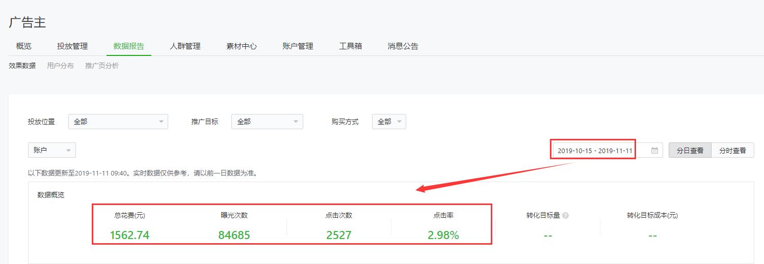 惠州微信推廣