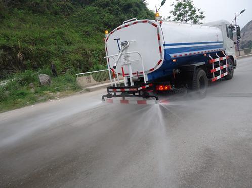 福州灑水車