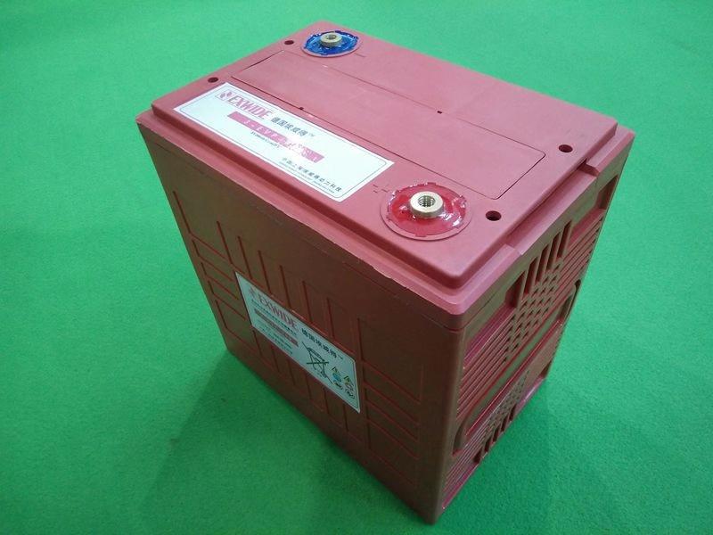 EVF动力电池