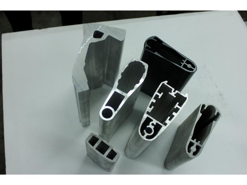 运动器材铝材