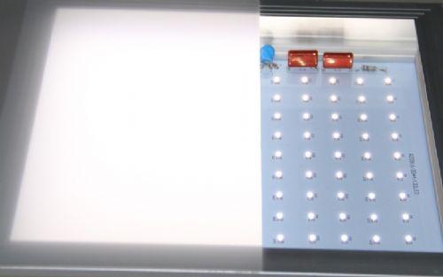 LED等光擴散板用JCP592可以看不到燈珠