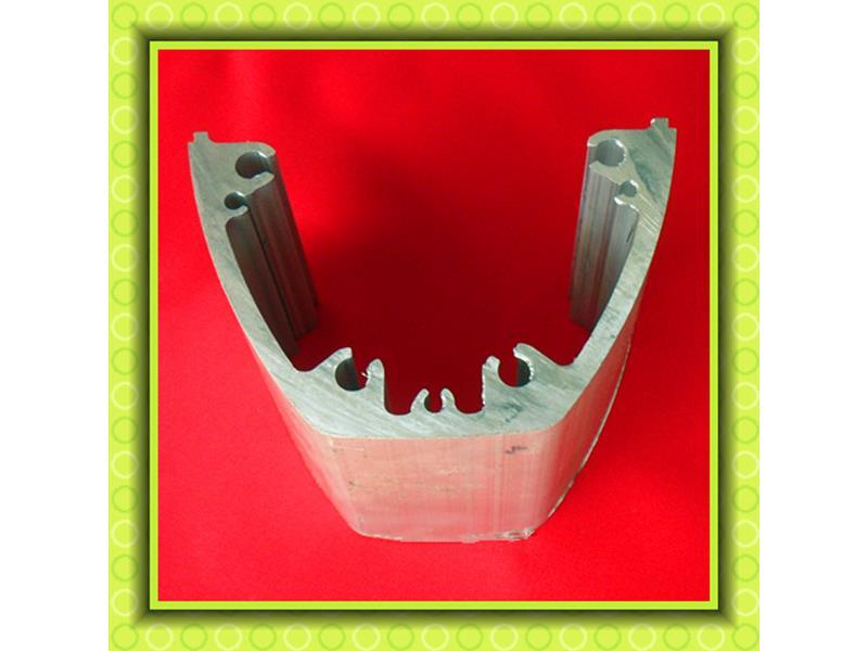 913-4 aluminium profile for heat