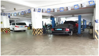 丹东销售服务中心