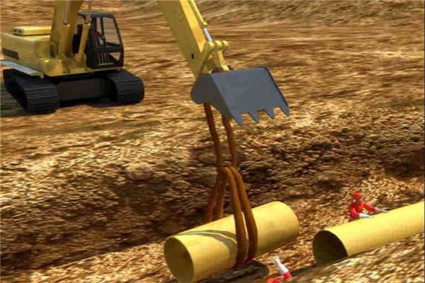 地下综合管廊施工