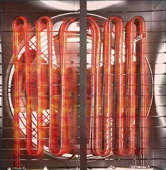 防爆电暖风机_电加热防爆暖风机|防爆暖风机-南阳润安防爆电机电器有限公司