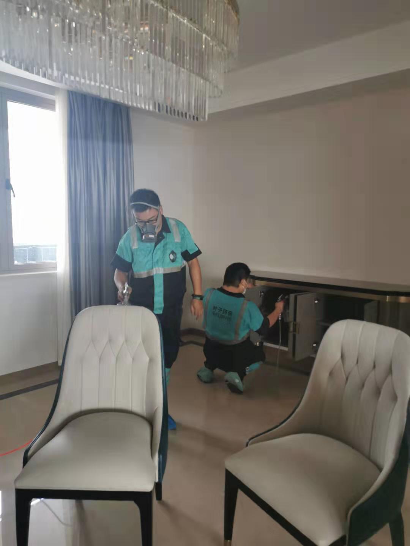 武汉甲醛检测治理就选武汉阿米尔环保,最专业的服务
