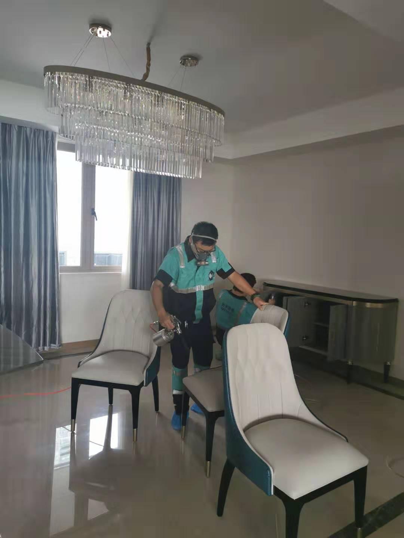 武汉办公室甲醛治理的小妙招-武汉阿米尔环保科技有限公司