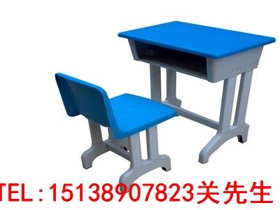 鄭州學生升降課桌椅_