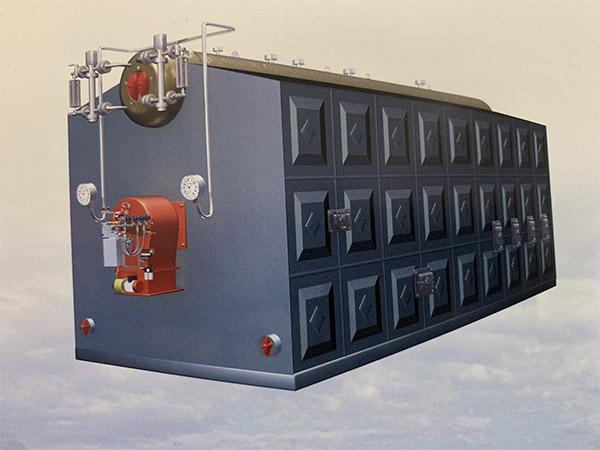 龙8国际亚洲官网蒸汽锅炉