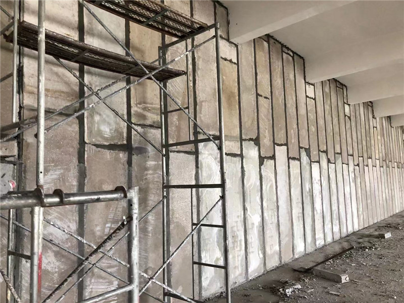 广西轻质隔墙板