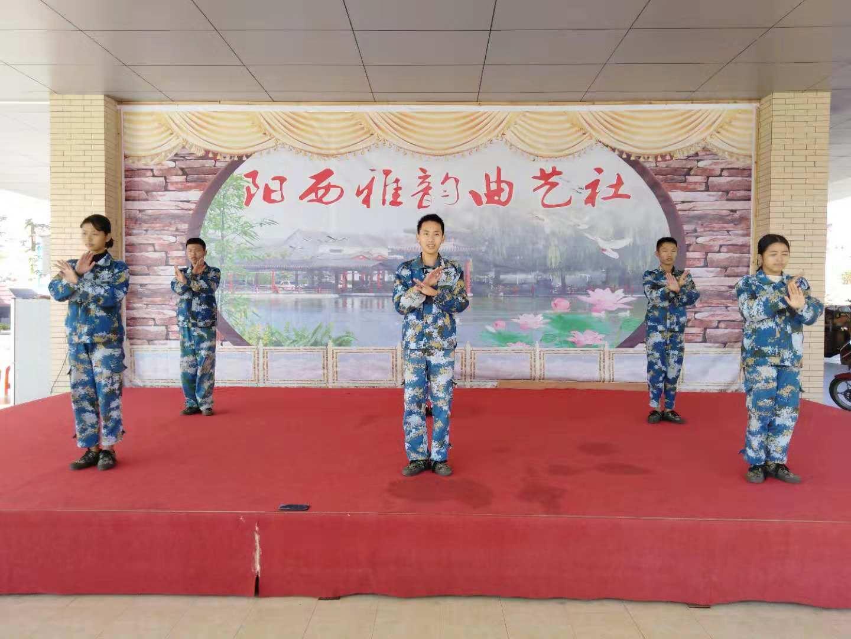 2016年中秋节文艺汇演