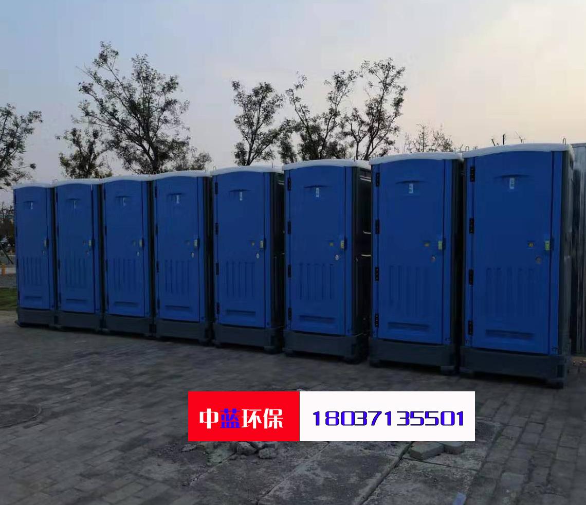 郑州移动厕所租赁