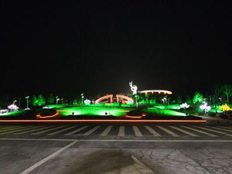 山东景观福彩3d最近200期走势图工程