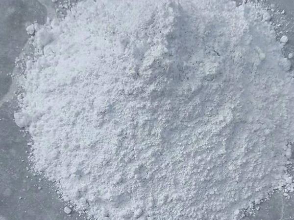 河北張家口重鈣粉
