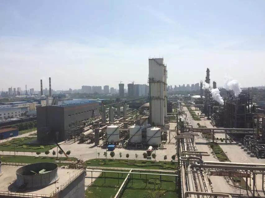 陕西星宇环境工程有限公司