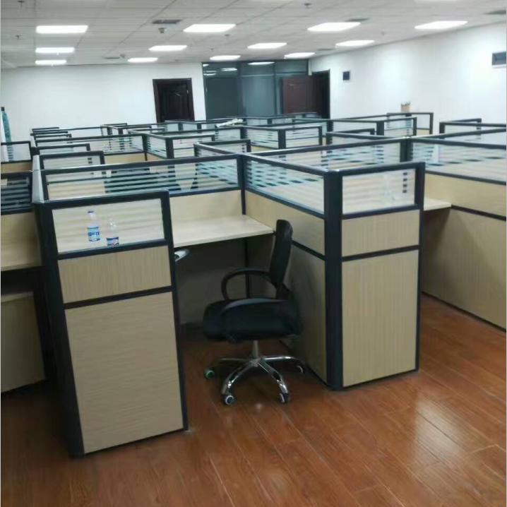 焦作辦公室屏風桌