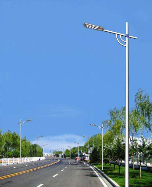 广西中高杆灯路灯