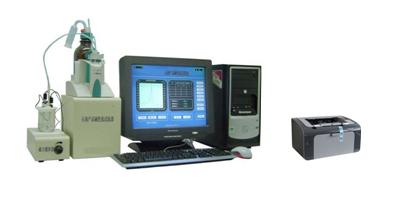 石油产品碱性氮试验器