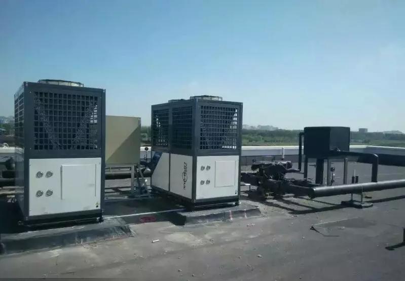 兰州空气源热泵