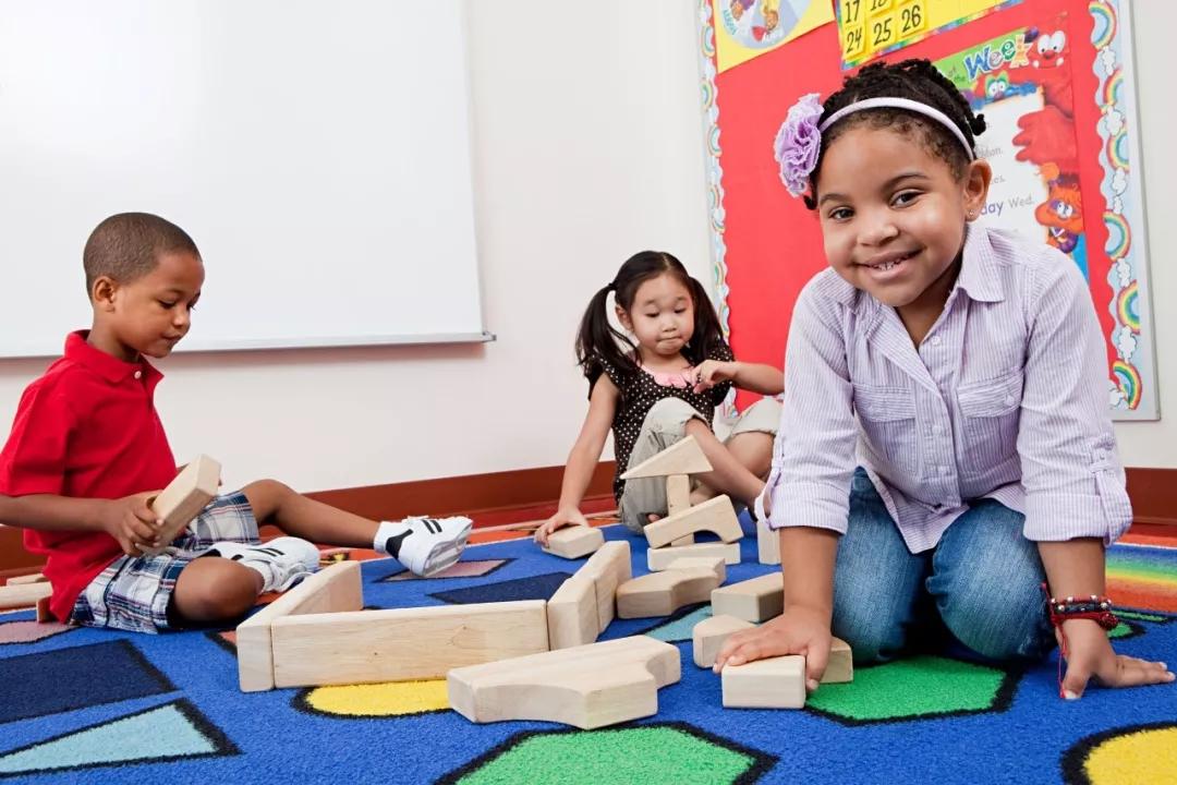 儿童智力开发