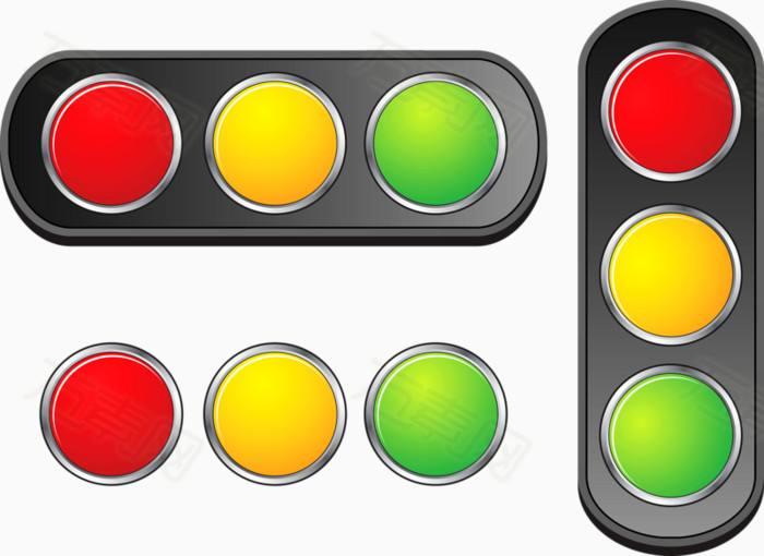 柳州交通信号灯