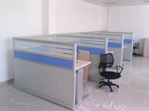 郑州屏风办公桌