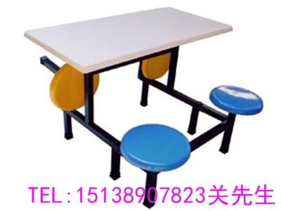郑州玻璃钢餐桌椅