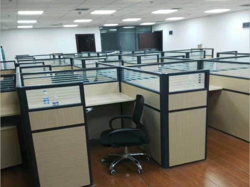 新乡钢架办公台