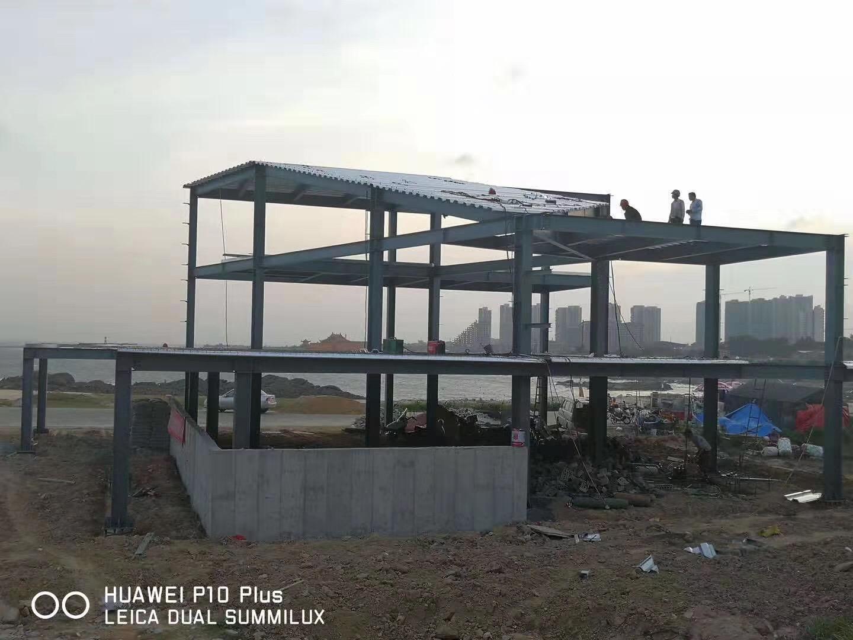 福建钢结构