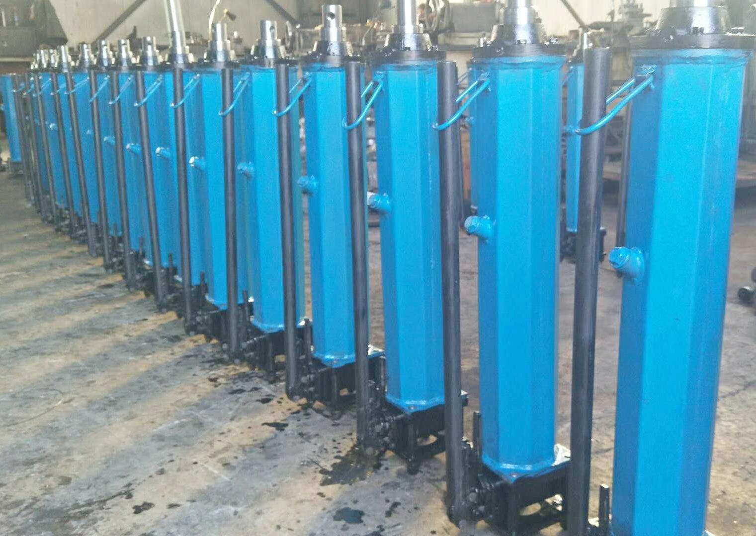 河北煤矿专用液压油缸