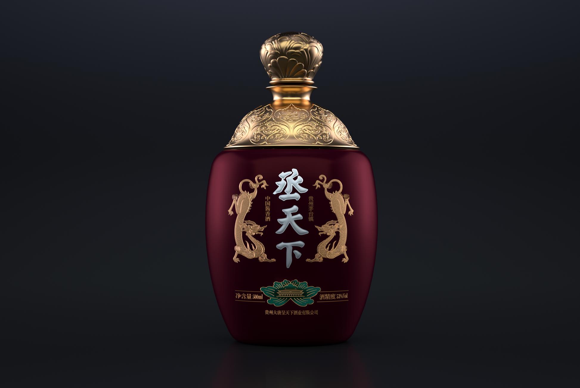 贵州遵义酱酒代理