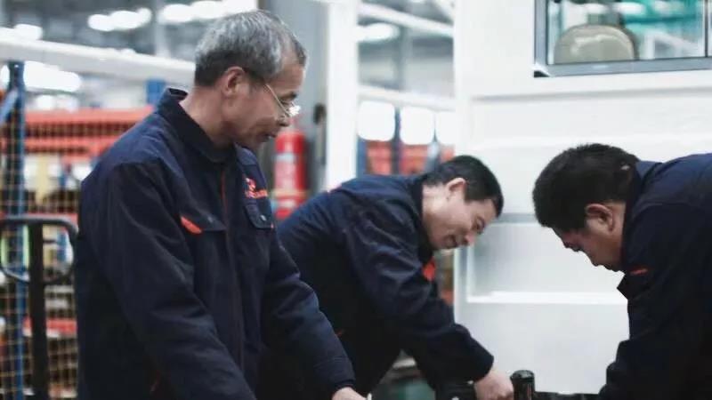 河南维境新能源汽车有限公司