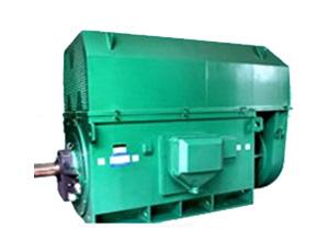 6KV绕线型高压电机