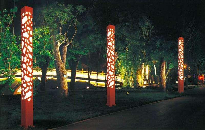 北海庭院灯